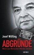 Abgründe - Josef Wilfling