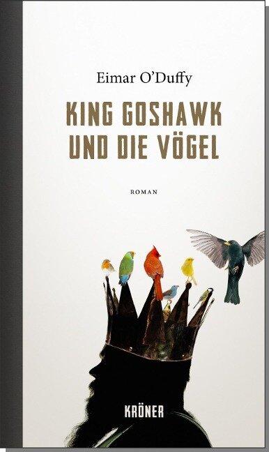 King Goshawk und die Vögel - Eimar O'Duffy