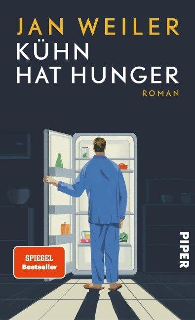 Kühn hat Hunger - Jan Weiler