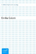 Emilia Galotti - Gotthold Ephraim Lessing