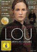 Lou Andreas-Salomé -