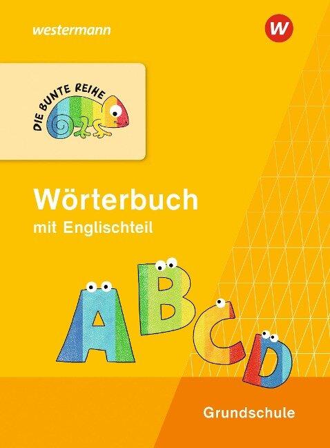 DIE BUNTE REIHE - Deutsch. Wörterbuch -