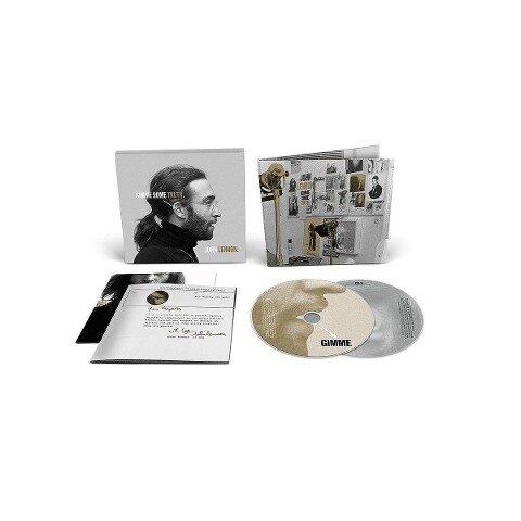GIMME SOME TRUTH. (2CD) - John Lennon