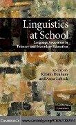 Linguistics at School -