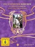 Sechs auf einen Streich - Die schönsten Märchen der Brüder Grimm und Hans Christian Andersen - LIMITIERT (10 DVDs) -