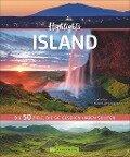 Highlights Island - Olaf Krüger, Kerstin Langenberger