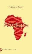 Afrotopia - Felwine Sarr