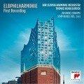 Elbphilharmonie First Recording - Brahms: Symphonies Nos. 3 & 4 - Thomas Hengelbrock