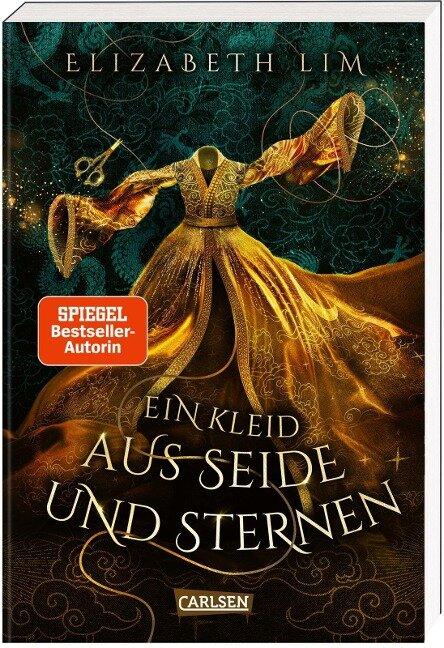 Ein Kleid aus Seide und Sternen (Ein Kleid aus Seide und Sternen 1)