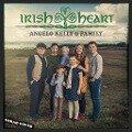 Irish Heart (Deluxe Edition) - Angelo & Family Kelly