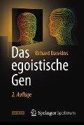 Das egoistische Gen - Richard Dawkins