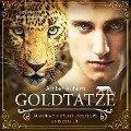 Goldtatze, Episode 10 - Fantasy-Serie - Amber Auburn
