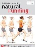 natural running - Matthias Marquardt