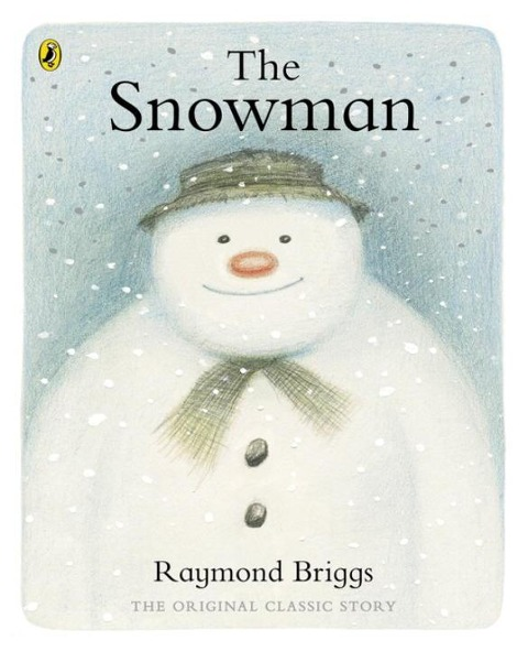 The Snowman. 35th Anniversary Edition - Raymond Briggs