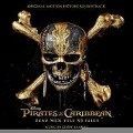Fluch der Karibik 5 (Pirates Of The Caribbean 5) - OST, Geoff Zanelli
