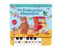 Mein Kindergarten-Klavierbuch -