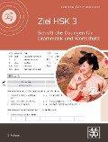 Ziel HSK 3 - Hefei Huang, Dieter Ziethen