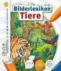 tiptoi® Bilderlexikon Tiere - Susanne Gernhäuser