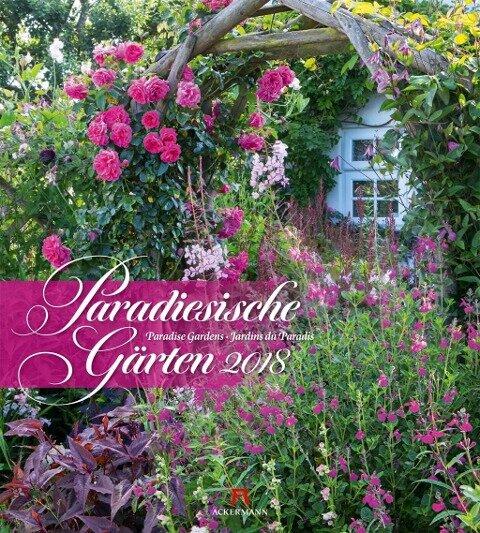 Paradiesische Gärten 2018