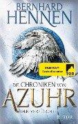 Die Chroniken von Azuhr - Der Verfluchte (Band 1) - Bernhard Hennen
