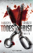 Todesfrist - Andreas Gruber