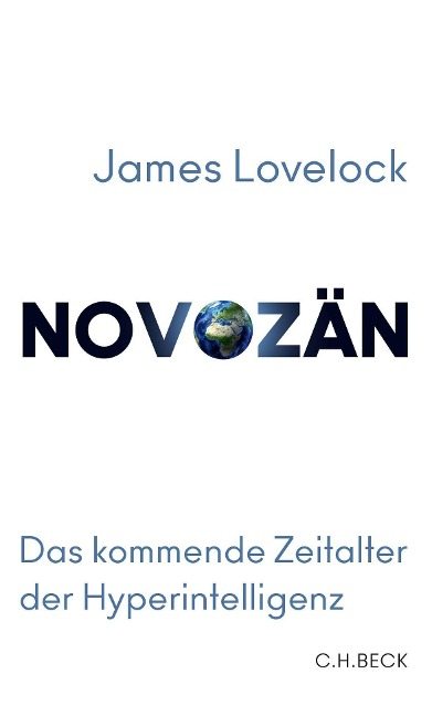 Novozän - James Lovelock, Bryan Appleyard