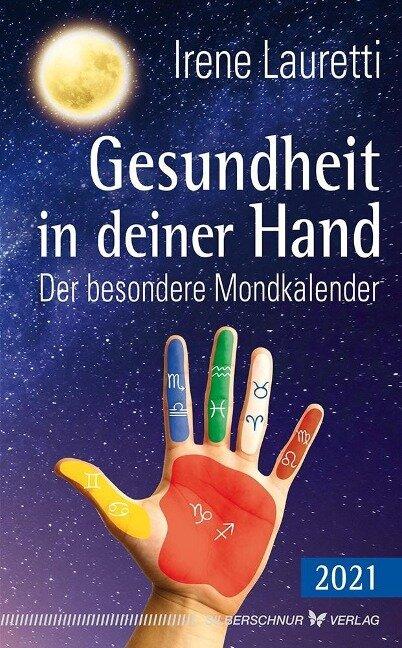 Gesundheit in deiner Hand - 2021 - Irene Lauretti