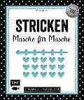 Stricken - Masche für Masche - Marisa Nöldeke