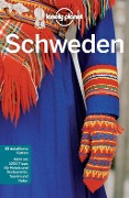 Lonely Planet Reiseführer Schweden -