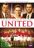 United - Die Legende der Busby Babes - Chris Chibnall, Clint Mansell