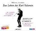 Das Leben des Karl Valentin (Sammelbox) - Michael Schulte