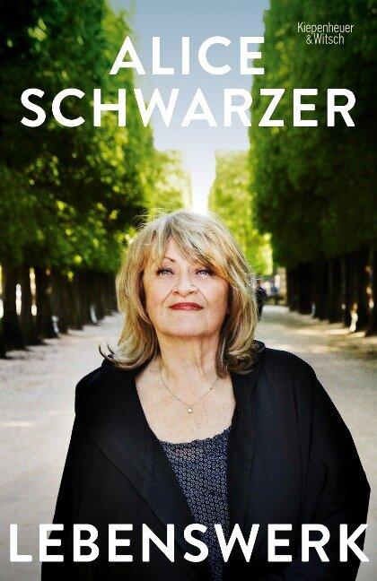 Lebenswerk - Alice Schwarzer