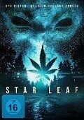 Star Leaf - Das Kiffer-Imperium schlägt zurück - Hugh Berry, Richard Cranor, Erik Lundmark
