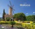 Mein Mallorca 2018 - Wandkalender -