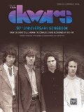 The Doors: 50th Anniversary Songbook Edition -