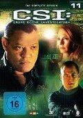 CSI: Las Vegas - Season 11 -