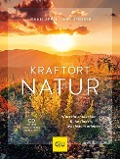 Kraftort Natur (mit CD) - Jennie Appel, Dirk Grosser