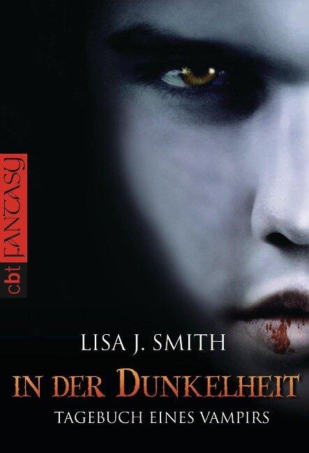 Tagebuch eines Vampirs - In der Dunkelheit - Lisa J. Smith