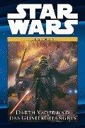Star Wars Comic-Kollektion 03 - Darth Vader und das Geistergefängnis - Haden Blackman, Agustin Alessio