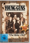 Young Guns - John Fusco, Brian Banks, Anthony Marinelli