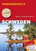 Schweden - Reiseführer von Iwanowski - Gerhard Austrup, Ulrich Quack