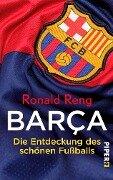 Barça - Ronald Reng