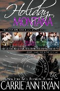 The Complete Holiday, Montana Box Set - Carrie Ann Ryan