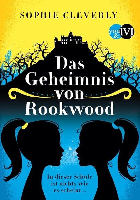 Das Geheimnis von Rookwood - Sophie Cleverly