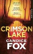 Crimson Lake - Candice Fox