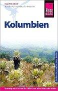 Reise Know-How Reiseführer Kolumbien - Ingolf Bruckner