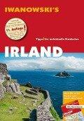 Irland - Reiseführer von Iwanowski - Annette Kossow