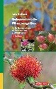 Geheimnisvolle Pflanzengallen - Heiko Bellmann