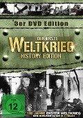 Der Erste Weltkrieg -