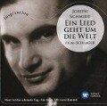 Joseph Schmidt: Ein Lied geht Um Die Welt - Joseph Schmidt